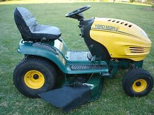 "Ride On Mower 20hp 46"" East Kurrajong Hawkesbury Area Preview"