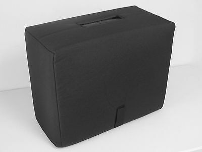 """Tuki Padded Amp Cover for Crate Taxi TX15 1x8 Combo 1/2"""" Foam"""
