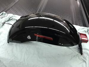 Harley Rear Dyna Fender