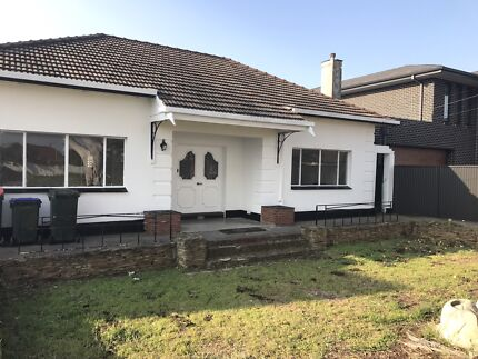 Renovated family home in flinders park