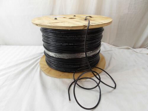 OCC Mil Spec D-002CSLS5KM 1500Ft Fiber Optic Cable Single Mode
