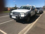 2008 ford ranger Timboon Corangamite Area Preview