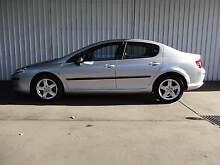 2004 Peugeot 407 ST Comfort  4 Speed Tiptronic Sedan Hampstead Gardens Port Adelaide Area Preview