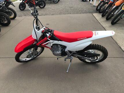 Honda CRF125FB