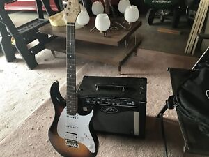 Peavey Raptor Plus EXP
