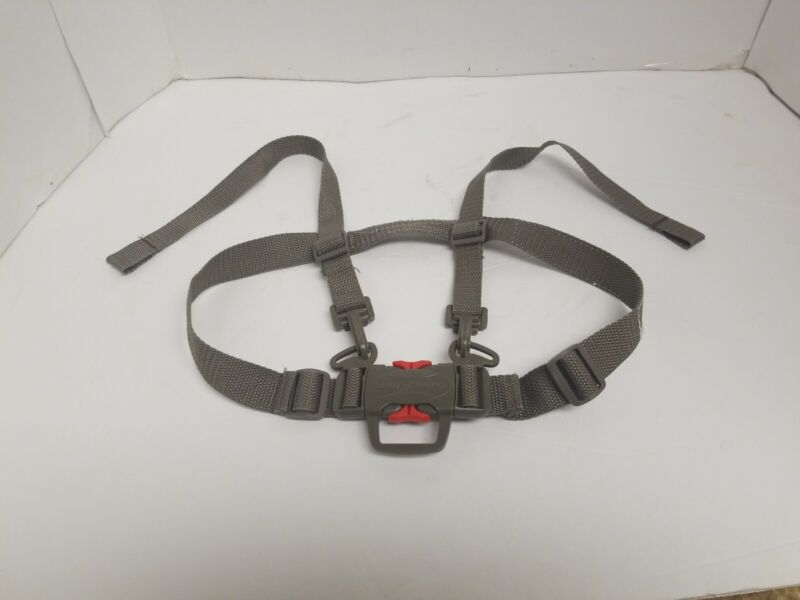 Baby Trend ST 19962 Brown Stroller Seat Belt Straps Harness Replacement./2009
