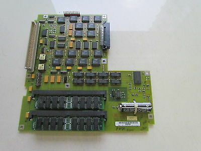 Hp 35670a 35670-66508 Memory Assembly For Agilent 35670a Dynamic Signal Analyzer
