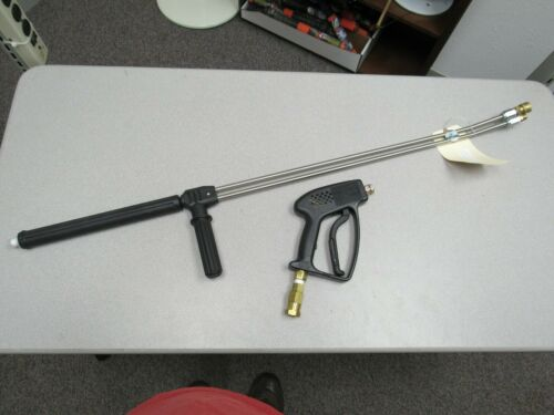 "Giant Pressure Washer Gun and 42"" Wand #ZZDBL-1I"