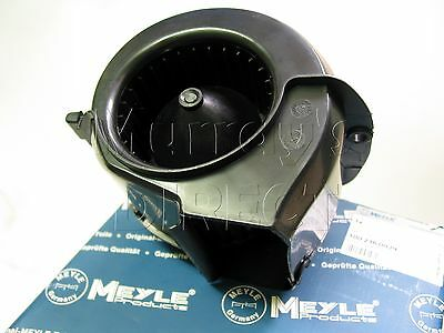 MEYLE Heater Blower Motor Fan VW Mk1 Golf Convertible Scirocco T25 Transporter