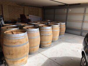 Wine Barrels Sale Home Garden Gumtree Australia Free Local