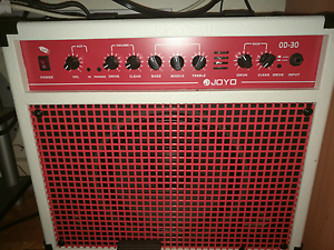 JOYO OD-30 Tube Guitar Amplifier Mount Gambier Grant Area Preview