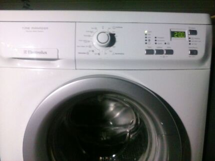 7kg Electrolux Front Loading Washing Machine Wavell Heights Brisbane North East Preview