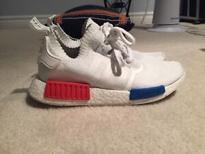 NMD VINTAGE WHITE FOR SALE