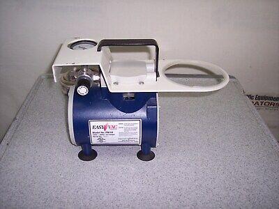 Precision Medical Easy Vac Pm 60 Aspirator