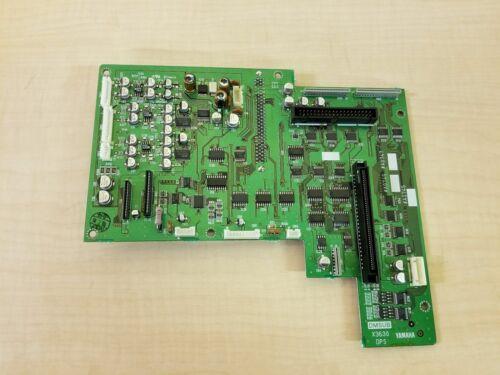 Yamaha Motif ES7 DM SUB X3630 DPS Replacement board.