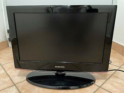 """TV LCD HD 22"""" pollici Samsung Le22B450C4W 720p HDMI funzione hotel"""