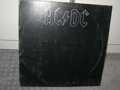 LP AC/DC