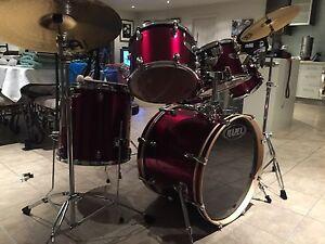 Mapex drum kit Acacia Hills Kentish Area Preview