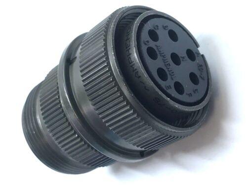 AMPHENOL MS3106A20-7S Circular Connector Pin