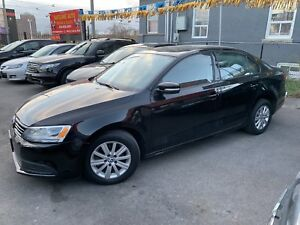 2011 Volkswagen Jetta -Low Kms