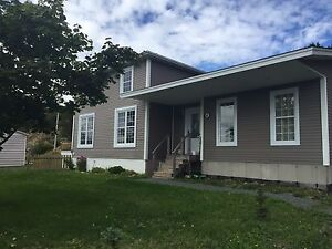 For rent - furnished home in Long Harbour