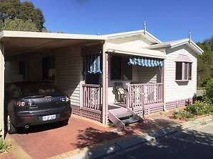 Location and value 3 Bedroom Park Home  Midland  Perth WA Hazelmere Swan Area Preview