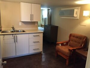 Fully furnished suite for rent in downtown summerside