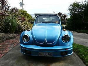 1972 Volkswagen 1600 Sedan South Arm Clarence Area Preview