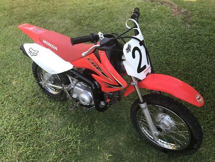 CRF 70