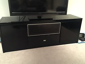 TV Entertainment Cabinet Credenza Unit Revesby Heights Bankstown Area Preview