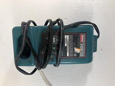 220V Makita DC18RC Li-ion Battery Charger DC 7.2-18V Slide