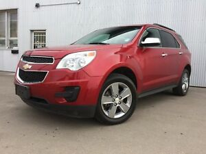 2014 Chevrolet Equinox LT, AWD, BACKUP CAM, SUNROOF, HEATED SEAT