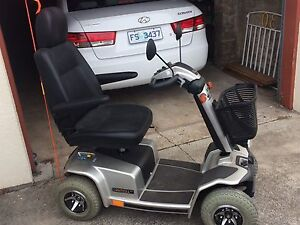 Motorised mobility scooter Port Sorell Latrobe Area Preview