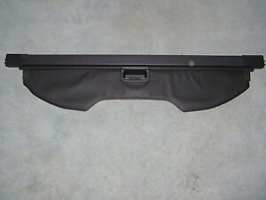 Ford Escape Cargo Cover Ebay