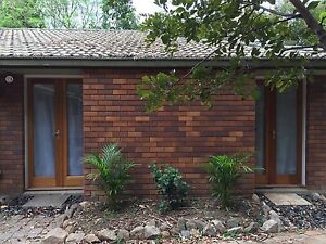 Two Rooms available in private granny flat Indooroopilly Brisbane South West Preview