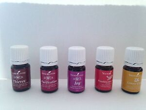 Young Living Essential Oils Prince George British Columbia image 1