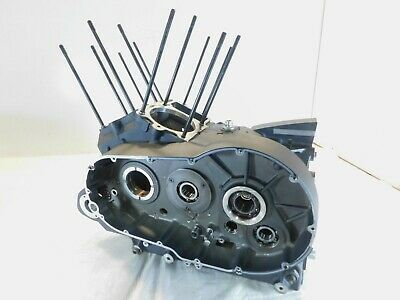 Polaris Victory Vision & Vegas Engine Motor Black Crankcase Crank Cases