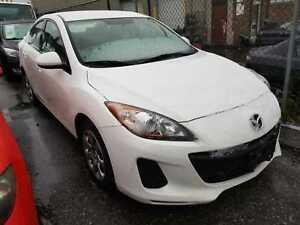 2012 Mazda Mazda3 MANUAL!LOADED!FULLY CERTIFIED@NO EXTRA CHARGE!