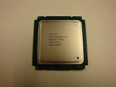 Intel Xeon Processor E5-2697 V2 QEEY ES CPU 2.7GHz 12 Core LGA 2011