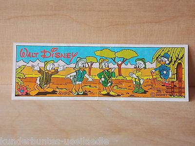 BPZ Donald und seine Freunde auf Safari  EU 1989   BPZ   7 Kreisel