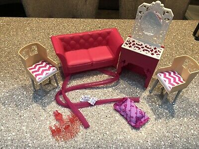 Barbie dreamhouse dream house 2015 2013 furniture accessory replacement parts