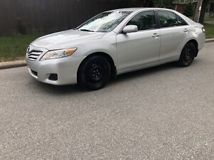 2010 Toyota Camry 4Cylinder *finance dispo