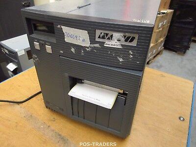 """SATO CL408E Parallel Thermo Label Drucker REWINDER 203dpi 4.1"""" 104mm - 20669.2 M"""