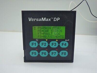 Versamax Dp Dp65 Data Panel Ic200dtx650-cc