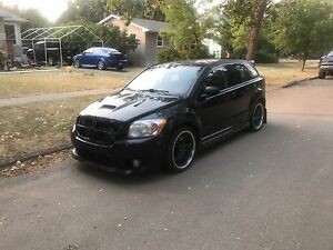 2009 Dodge Caliber SRT4 modified. REDUCED