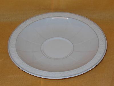 V&B VILLEROY & BOCH - GRAY PEARL - Unterteller / Untertasse Teller  d=~16cm, gebraucht gebraucht kaufen  Deutschland