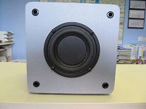 WOOFER  BASS LAUTSPRECHER  50 Watt