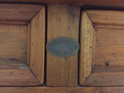 Butchers Block / Kitchen Island Bench