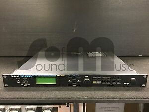 Roland SC-880 Vintage Synthesizer