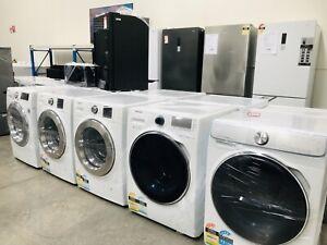 Fisher&Paykel-Bosch-Electrolux-Samsung-Condenser-Heat Pump Dryers